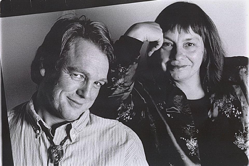 Terry Morrison & John Gorham